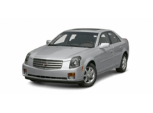 2003_Cadillac_CTS_4dr Sdn_ Clarksville TN