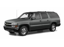 2003_Chevrolet_Suburban_LT_ Austin TX