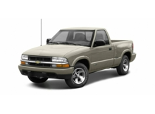 2003_Chevrolet_S-10_Base_ Murfreesboro TN