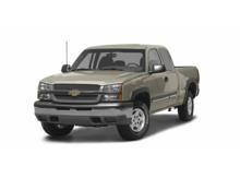 2003_Chevrolet_Silverado 1500_LS_ Austin TX