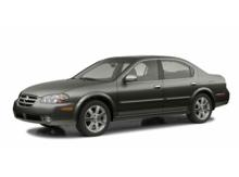 2003_Nissan_Maxima_GLE_ Cape Girardeau MO