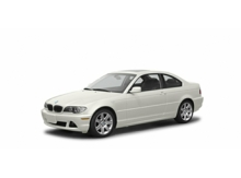 2004_BMW_325_Ci Rear-wheel Drive Coupe_ Crystal River FL