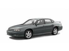 2004_Chevrolet_Impala_LS_ Johnson City TN