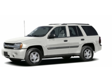 2004_Chevrolet_TrailBlazer__ Crystal River FL