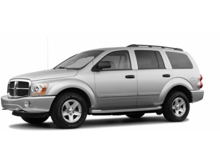2004_Dodge_Durango_Limited 4x4_ Crystal River FL