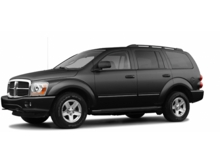 2004_Dodge_Durango_Limited_ Sumter SC