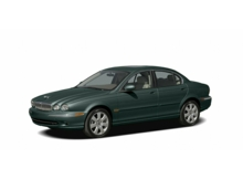 2004_Jaguar_X-TYPE_3.0_ Watertown NY