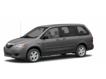 2004_Mazda_MPV_LX_ Ellisville MO