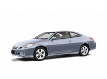 2004_Toyota_Camry Solara_SLE_ Murfreesboro TN