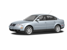 2004_Volkswagen_Passat_GLS_ Murfreesboro TN