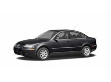 2004_Volkswagen_Passat Sedan_GLX_ Austin TX