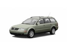 2004_Volkswagen_Passat Wagon__ Providence RI