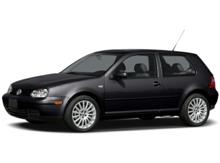 2004_Volkswagen_GTI_1.8T_ Stuart  FL