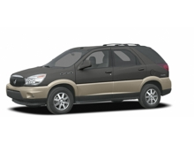 2005_Buick_Rendezvous__ Crystal River FL