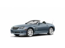2005_Chrysler_Crossfire_Limited Roadster_ Crystal River FL
