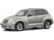 2005_Chrysler_PT Cruiser_Limited_ Lafayette IN