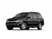 2005_Chevrolet_TrailBlazer_LS_ Clarksville TN