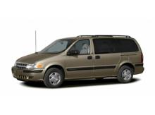 2005_Chevrolet_Venture_LS_ Lafayette IN