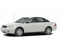 2005_Ford_Five Hundred_SEL_ Stuart  FL