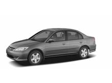 2005_Honda_Civic_LX_ Ellisville MO