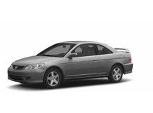 2005_Honda_Civic_EX_ Winchester VA