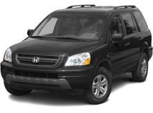 2005_Honda_Pilot_EX_ Johnson City TN