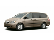 2005_Honda_Odyssey_LX_ Indianapolis IN