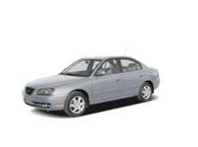 2005_Hyundai_Elantra_GLS_ Farmington NM