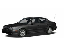 2005_Hyundai_Sonata__ New Orleans LA