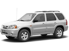 2005_Mazda_Tribute_3.0L Auto s_ Midland TX