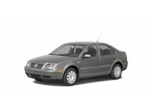 2005_Volkswagen_Jetta Sedan__ Providence RI