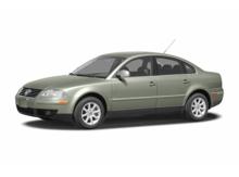 2005_Volkswagen_Passat TDI_GLS_ Brainerd MN