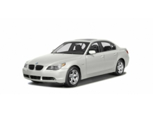 2006_BMW_5 Series_530i_ Murfreesboro TN