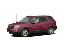 2006_Buick_Rendezvous_CX_ Indianapolis IN
