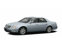 2006_Cadillac_DTS_Base Sedan_ Crystal River FL