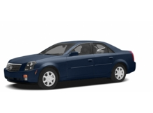 2006_Cadillac_CTS_4dr Sdn 2.8L_ Midland TX