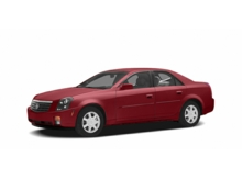 2006_Cadillac_CTS_SPRT_ Lafayette IN