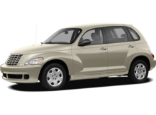 2006_Chrysler_PT Cruiser_Base_ New Orleans LA