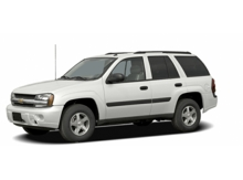 2006_Chevrolet_TrailBlazer_LS_ Sumter SC