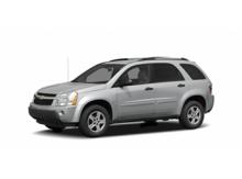 2006_Chevrolet_Equinox_LS_ Austin TX