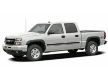 2006_Chevrolet_Silverado 1500_LS_ Murfreesboro TN