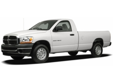 2006_Dodge_Ram 1500_ST 4x2 Regular Cab 120.5 in. WB_ Crystal River FL