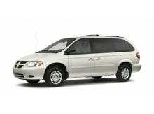 2006_Dodge_Grand Caravan_SE Front-wheel Drive Passenger Van_ Crystal River FL