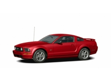 2006_Ford_Mustang_2dr Cpe Deluxe_ Midland TX