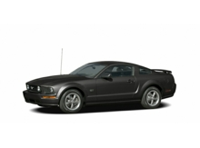 2006_Ford_Mustang_GT Premium_ Ellisville MO