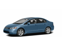 2006_Honda_Civic_LX_ Johnson City TN