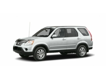2006_Honda_CR-V_EX_ Johnson City TN