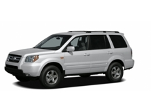 2006_Honda_Pilot_EX-L_ Johnson City TN