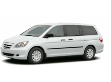 2006_Honda_Odyssey_Touring_ Sumter SC