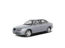 2006_Hyundai_Elantra_GLS_ Austin TX